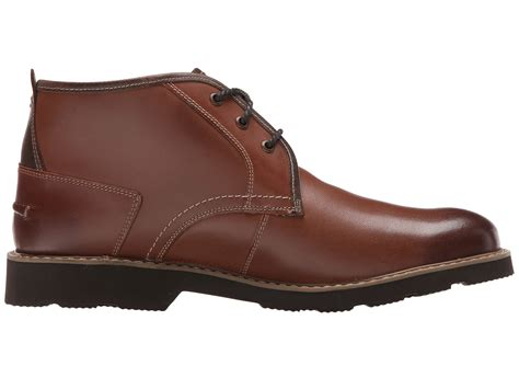 chukka boot florsheim s casey chukka boot boots in brown for