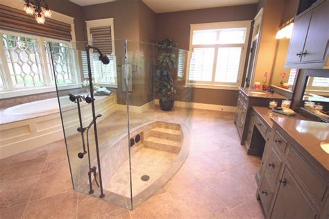 master bathroom houzz master bathroom traditional bathroom grand rapids by visbeen architects