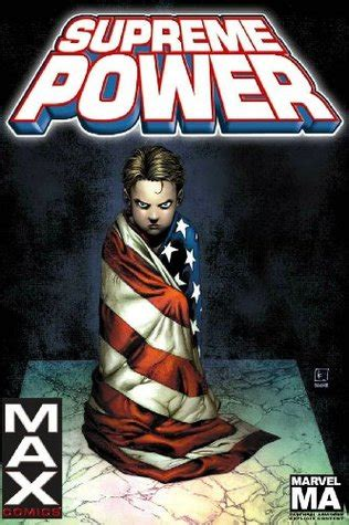 supreme power supreme power vol 1 contact by j michael straczynski