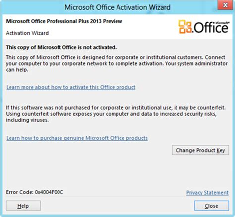 Microsoft Office Activator by How To Activate Microsoft Office 2013 For Free