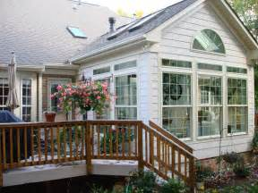 Pictures Of Sunrooms Designs Greensboro Winston Salem Sunroom 3 Season Room Or 4