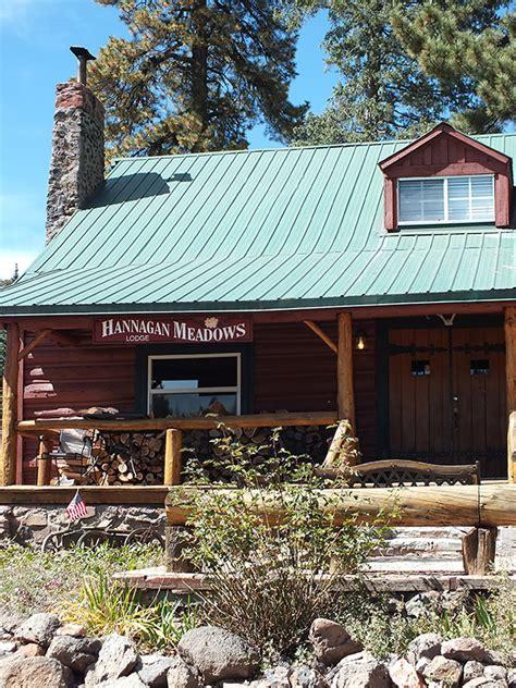 Alpine Arizona Cabin Rentals by Hannagan Meadow Lodge Photos Lodge Rooms And Cabin