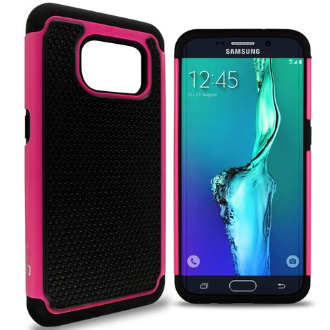 Army Samsung Galaxy S7 Casing Cover Hardcase for samsung galaxy s7 edge tough protective hybrid slim phone cover ebay
