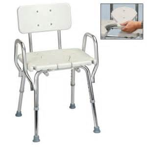 Bath And Shower Chairs Bath And Shower Chairs For In Home Care Of The Elderly