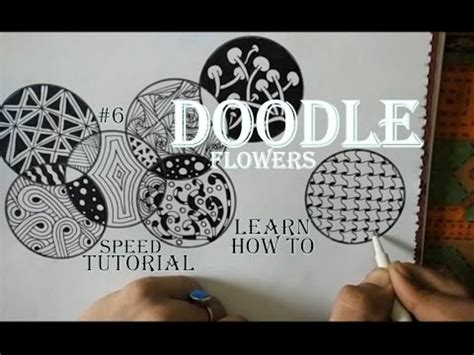 doodle drawing tutorial doodle tutorial for beginners how to draw complex