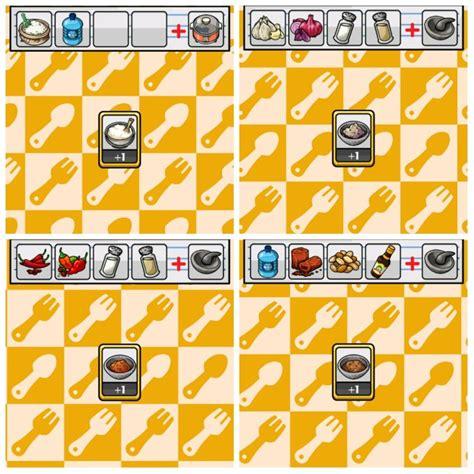 game membuat nasi goreng kumpulan resep nasi goreng own games lengkap spekhape