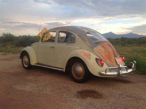 vw for sale az desert bug 1963 beetle