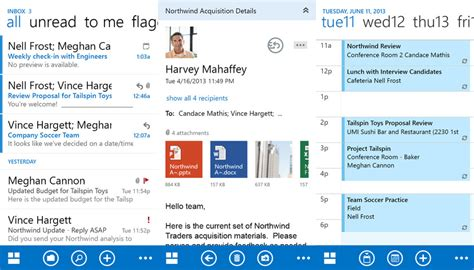 Office 365 Outlook App Iphone Microsoft Launches Outlook Web App For Iphone