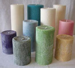 produttori di candele auto produzione di saponi e candele