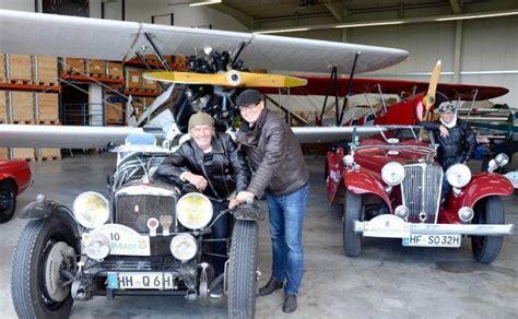 Motorrad Club Lippstadt by Oldtimertreffen Im Quax Hangar Vor Imposanter Kulisse