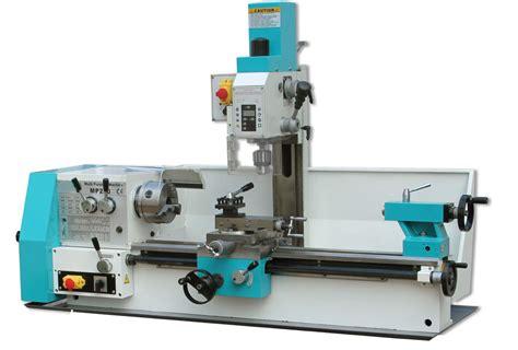 Mesin Bubut Mini mini 3 in 1 lathe mill drill combo mp250 700 multipurpose lathe machine with certificate buy