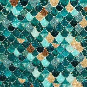 Glitter Shower Curtains Really Mermaid Canvas Print By Monika Strigel Society6