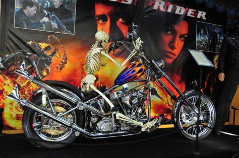Motorrad Chopper Harley Davidson by Harley Davidson Chopper Ghost Rider Www Pixshark