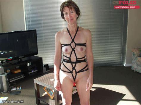bondage mature   2folie