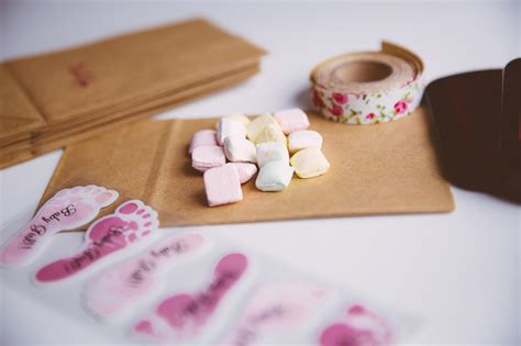 Simple Baby Shower Favors by Sweet Simple Baby Shower Favors Live Simple