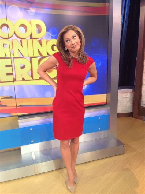 ginger hair on gma 19 best images about ginger zee on pinterest asos pants