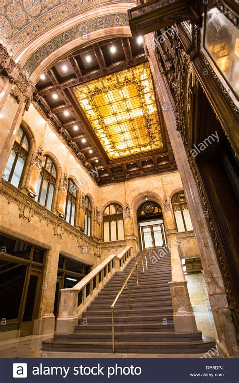 chrysler building lobby chrysler building interior stock photos chrysler