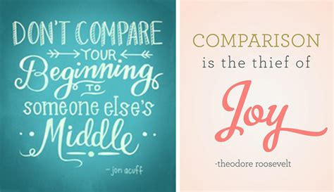 Comparison Quotes by How To Figure Out What S Enough And Be Satisfied