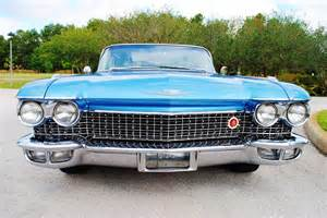 1960 Cadillac Flat Top File 1960 Cadillac Series 62 Flat Top Sedan Front Jpg