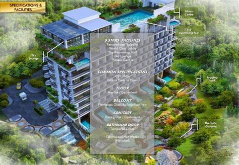 Apartement Di Bandung apartemen dijual apartement mewah bandung