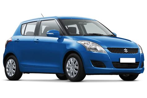 Suzuki Compact Car Britz New Zealand Britz Car Rentals Hire Cars New Zealand
