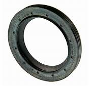 How To Change Rear Engine Oil Seal