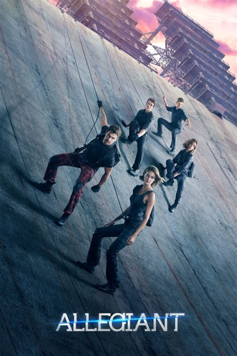 leal divergent trilogy allegiant allegiant 2016 the movie database tmdb