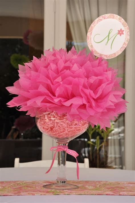 Baby Shower Decorations For Unique Party Founterior Cheap And Easy Centerpieces