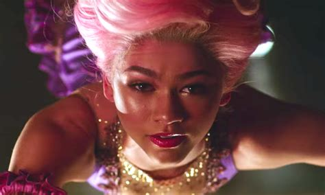 mia movies the greatest showman by zendaya is zendaya really singing in the greatest showman the musical movie requires unique talents