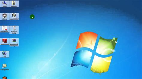 iconos para escritorio windows 7 seleccionar de iconos escritorio de win7