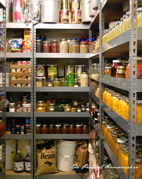 secrets of a well stocked pantry recipes