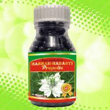 Promo Habbasyi 75 Kapsul Minyak Habbatusauda Jinten Hitam Miny sentra herbal cikarang sentra herbal distributor agen grosir herbal herbal murah herbal