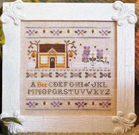 107 best images about counted cross stitch country
