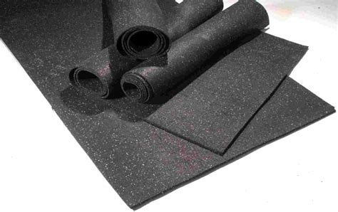 Rolled Rubber Mat by Rubber Premier Rubber And Supply