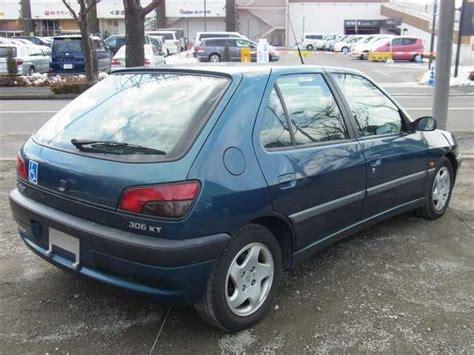 peugeot japan timo peugeot 306 cabriolet 2001 220 000 autoweek nl