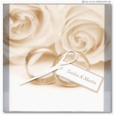 Eheringe Einladung by Eheringe Hochzeitskarten