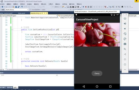 layout inflater xamarin android xamarin android binding 源自github第三方库的绑定 中级教学 aar文件 懂客