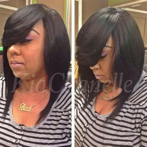 how to style weave swoop bangs 1000 images about quicker 2 fixer on pinterest quick