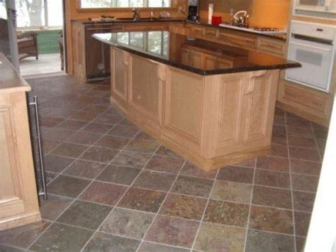 Ceramic Tiles For Kitchen by Floor Ceramic Tile Kitchen Floor Desigining Home Interior
