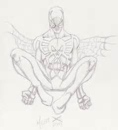 spider 2099 coloring pages from 2099 coloring pages