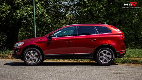 2010 Volvo Xc60 Review Review 2010 Volvo Xc60 M G Reviews