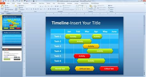 Timeline Template In Powerpoint 2010 The Highest Quality Powerpoint Templates And Keynote Timeline Template In Powerpoint 2010