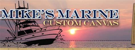 boat covers virginia beach welcome to mike s marine custom canvas virginia beach va