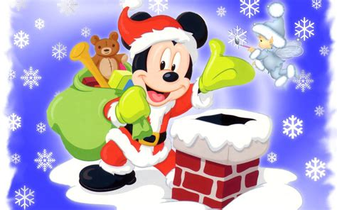 disney christmas images wallpapers