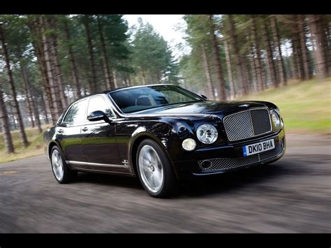 bentley mulsanne speed black 2010 bentley mulsanne black front angle speed 2