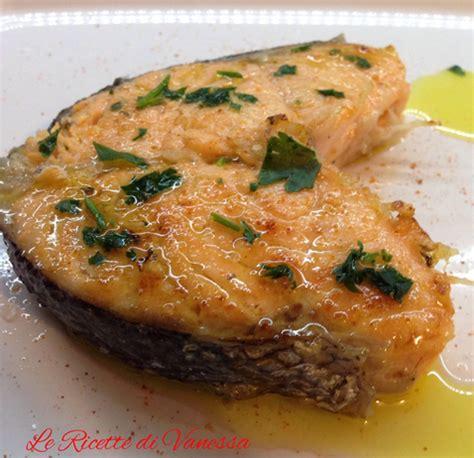 come cucinare le fette di salmone salmone le ricette di