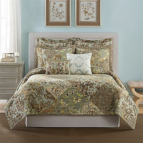 b smith bedding b smith lexie quilt bed bath beyond