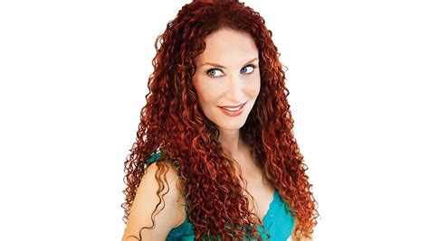 whats mahogany curls real name and where shes from marney curly arizona jewish life
