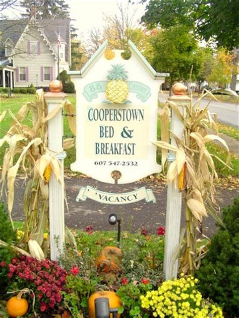 cooperstown bed and breakfast cooperstown for kids plan a cooperstown ny family vacation
