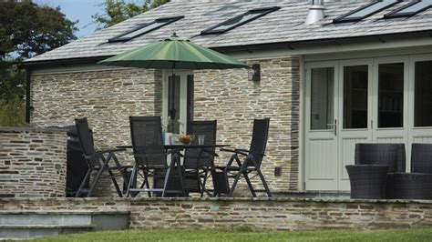 Barn Owl Cottage Newquay by Boutique Retreats The Outdoor Space Look Book